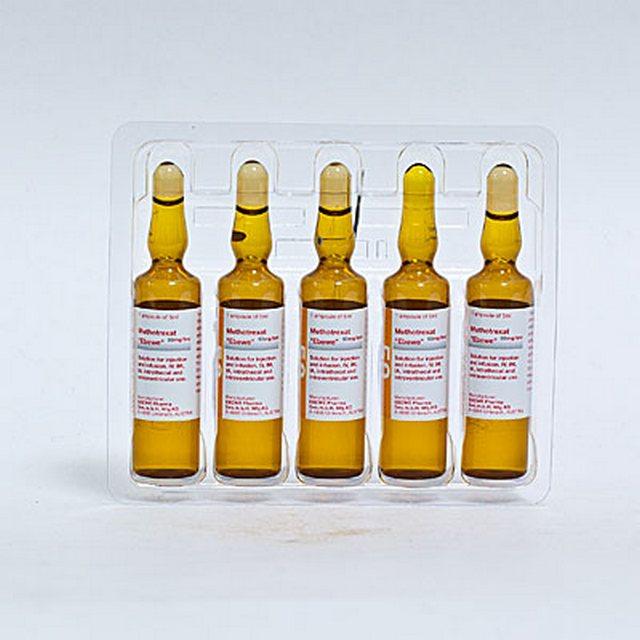 «Панкуроний» – один из часто используемых миорелаксантов для хирургических операций